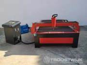 Subasta por Internet Plasma Cutting, Band Sawing, Lifting Platforms